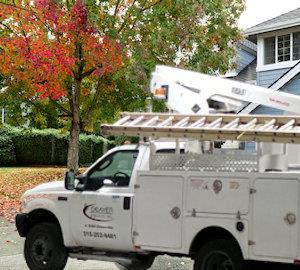 service repair calls